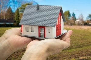 Цены на обработку коттеджей и домов