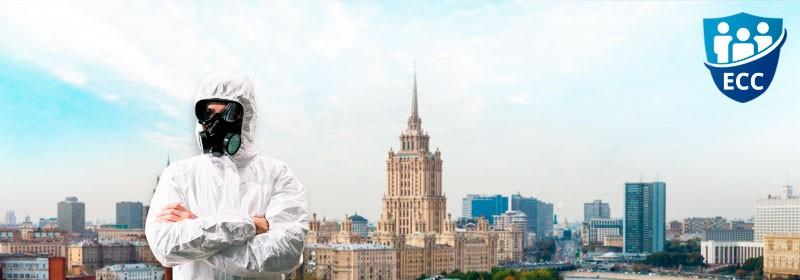 Официальный сайт СЭС Москвы