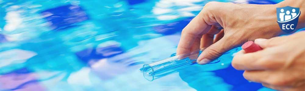 Как проводят дезинфекцию бассейна