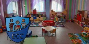 Дезинфекция в детском саду