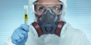 Служба эпидемиологического надзора
