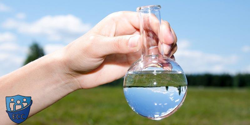 Стоимость анализа воды